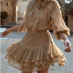 Spell & The Gypsy Collective Dresses - NWT Spell Grace Tulle Dress